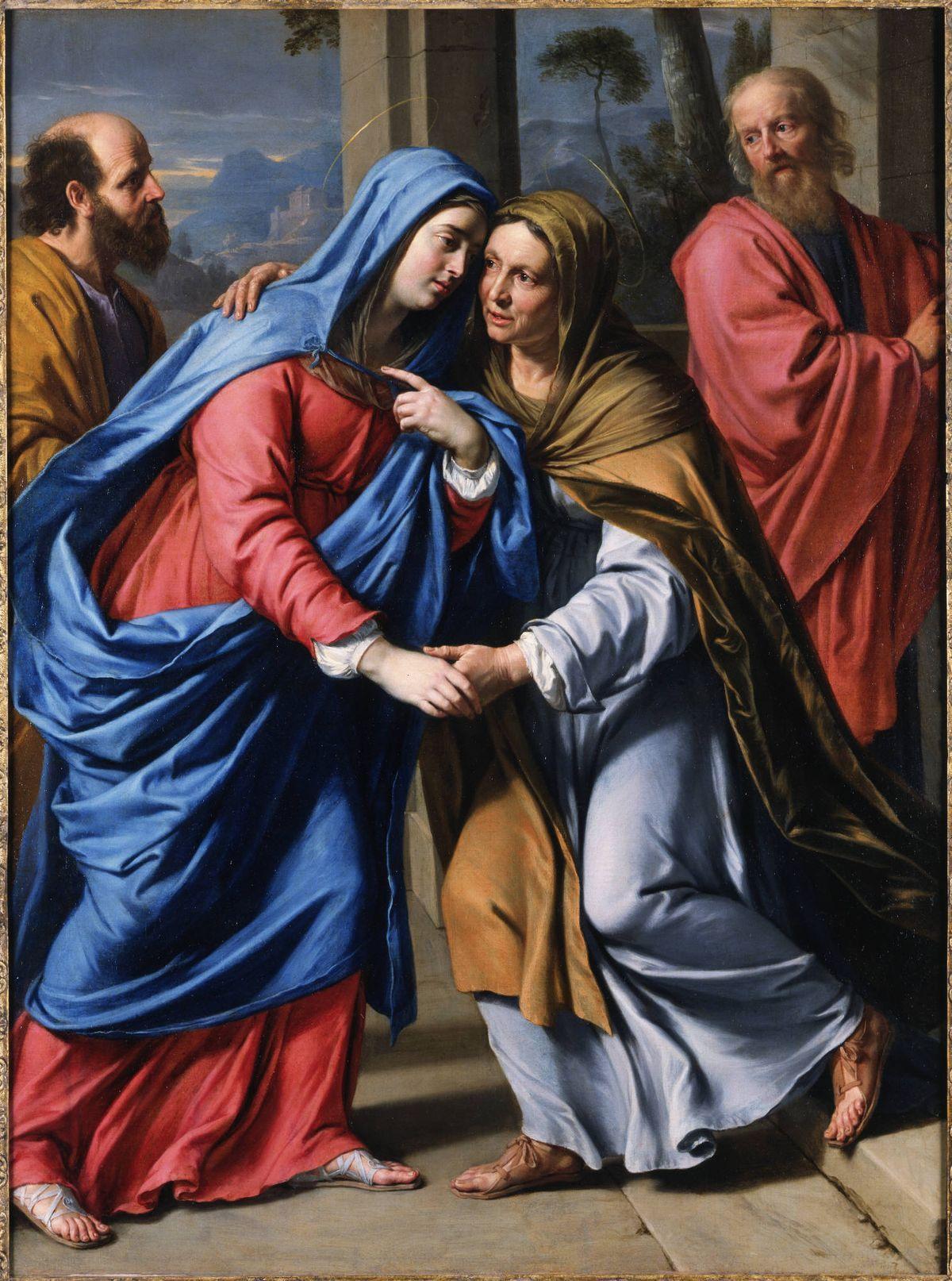 De_Champaigne-_Philippe-_The_Visitation-_1643-48-baroque-1