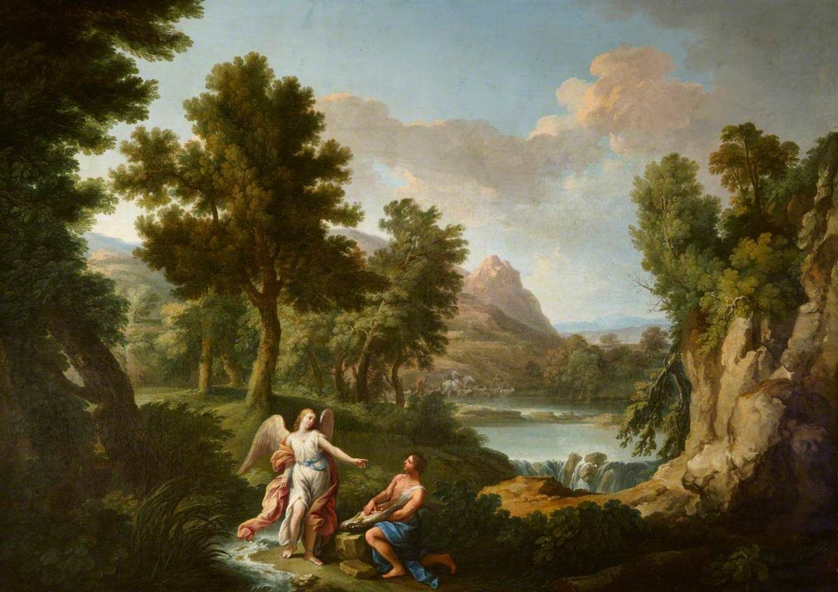 Rococo Paintings